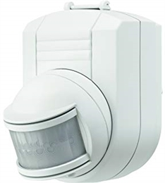 Friedland White Spectra 200 Deg PIR switch