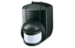 Friedland Spectra 200 PIR switch in black