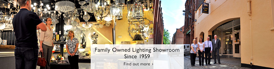 Hull Lighting - A Family Owned Lighting Showroom Since 1959 & Hull Lighting - One of the Northu0027s Leading Lighting Shops azcodes.com